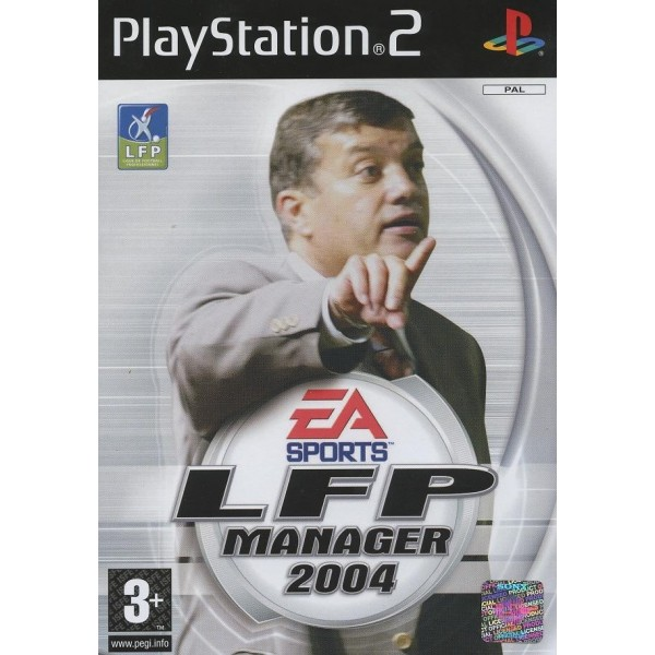 LFP MANAGER 2004 PAL-FR OCCASION
