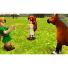 THE LEGEND OF ZELDA OCARINA OF TIME 3DS NTSC-USA OCCASION
