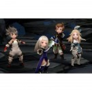 BRAVELY SECOND END LAYER 3DS PAL-FR OCCASION