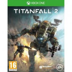 TITANFALL 2 XONE UK NEW