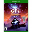 ORI AND THE BLIND FOREST DEFINITIVE EDITION XONE US NEW