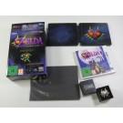 THE LEGEND OF ZELDA MAJORA S MASK SPECIAL EDITION 3DS PAL FR OCCASION