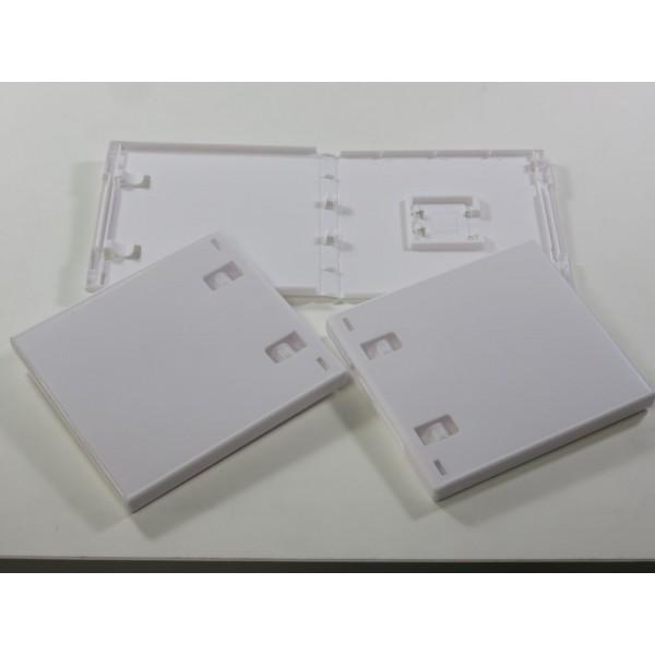 BOITE DE REMPLACEMENT REPLACEMENT BOX NINTENDO 3DS