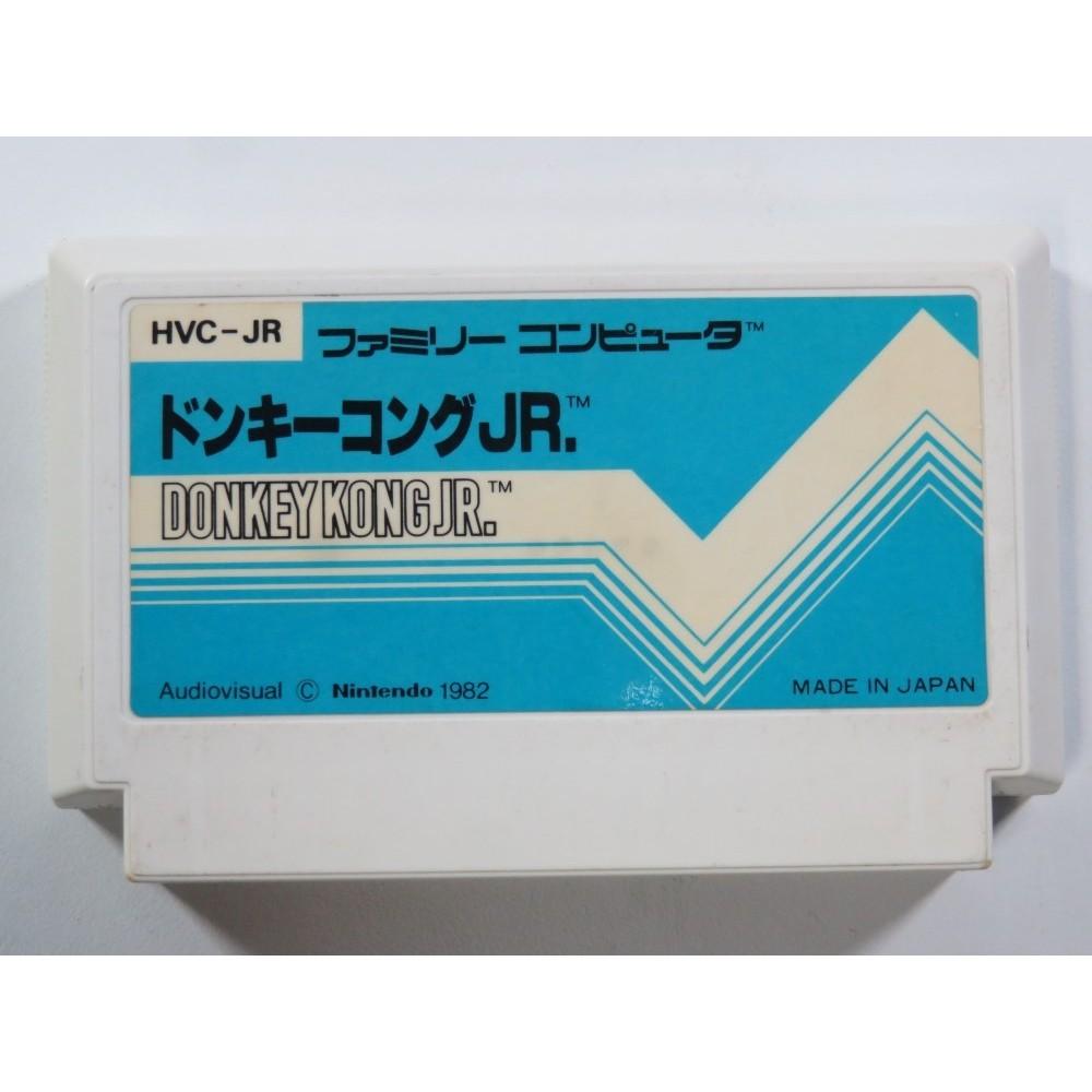 DONKEY KONG JR FAMICOM (FC) NTSC-JPN (CARTRIDGE ONLY)
