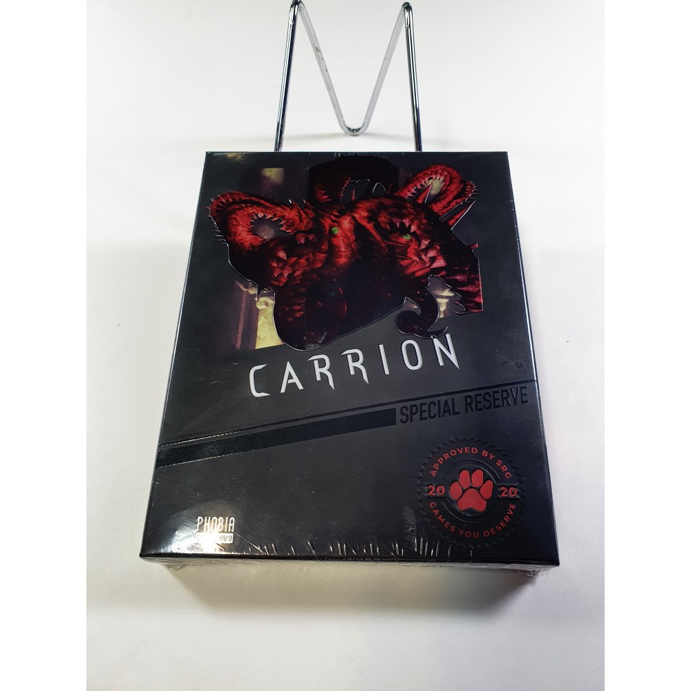 CARRION SPECIAL RESERVE SWITCH US NEW