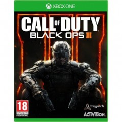 CALL OF DUTY BLACK OPS 3 XONE UK OCC