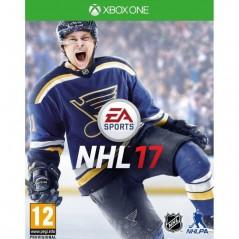 NHL 17 XONE UK NEW