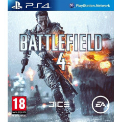 BATTLEFIELD 4 PS4 VF