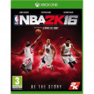 NBA 2K16 XBOX ONE FR OCCASION