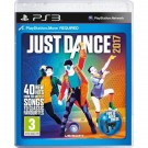 JUST DANCE 2017 PS3 PAL-FR NEW