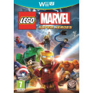 LEGO MARVEL SUPER HEROES WII U VF