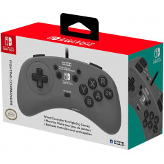 CONTROLLER FIGHTING COMMANDER HORI SWITCH EURO OCCASION