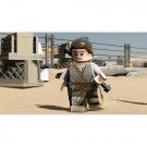 LEGO STAR WARS THE FORCE AWAKENS WIIU PAL-UK NEW