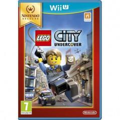 LEGO CITY UNDERCOVER NINTENDO SELECTS WIIU VF