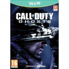 CALL OF DUTY 10 GHOSTS WII U PAL-FR NEW