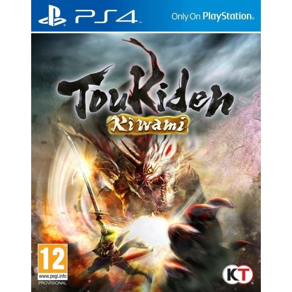 TOUKIDEN KIWAMI PS4 FR OCCASION