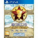 TROPICO 5 : THE COMPLETE COLLECTION PS4 PAL-FR OCCASION