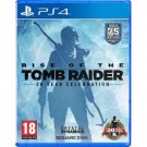 RISE OF THE TOMB RAIDER 20 EME ANNIVERSAIRE PS4 FR NEW