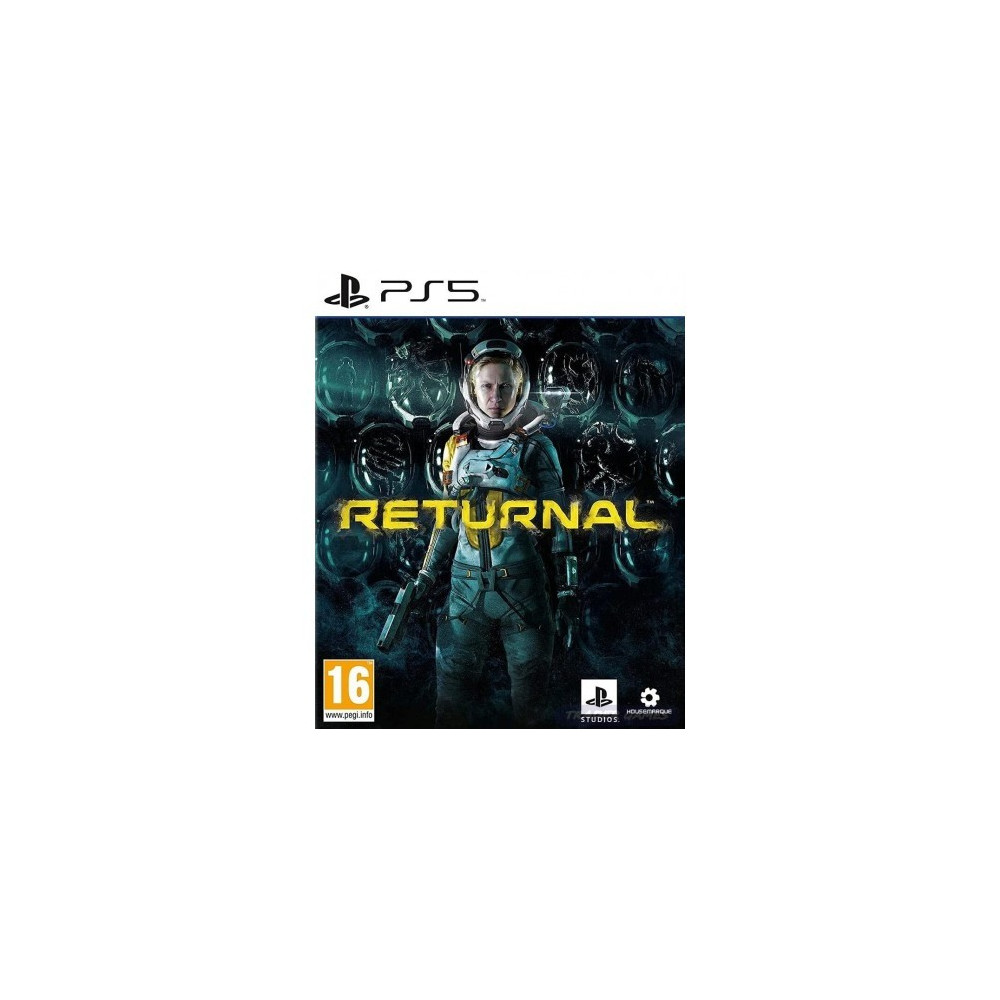RETURNAL PS5 EURO OCCASION