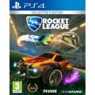 ROCKET LEAGUE PS4 UK NEW