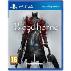BLOODBORNE PS4 UK OCC