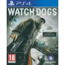WATCH DOGS PS4 MULTI OCC