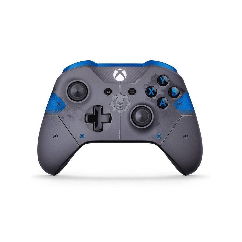 CONTROLLER XONE GEAR OF WAR 4 BLUE FR NEW