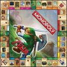 MONOPOLY ZELDA FR