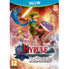 HYRULE WARRIORS WII U VF