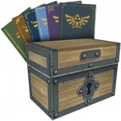 THE LEGEND OF ZELDA BOXED SET NEW