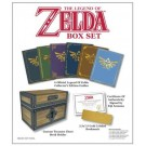 THE LEGEND OF ZELDA BOXED SET NEW