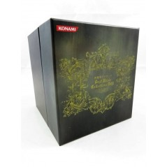AKUMAJOU DRACULA BEST MUSIC COLLECTION CD (BOX) JPN OCCASION