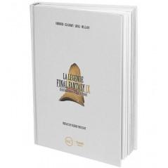 LA LEGENDE FINAL FANTASY IX BOOK THIRD EDITIONS NEW