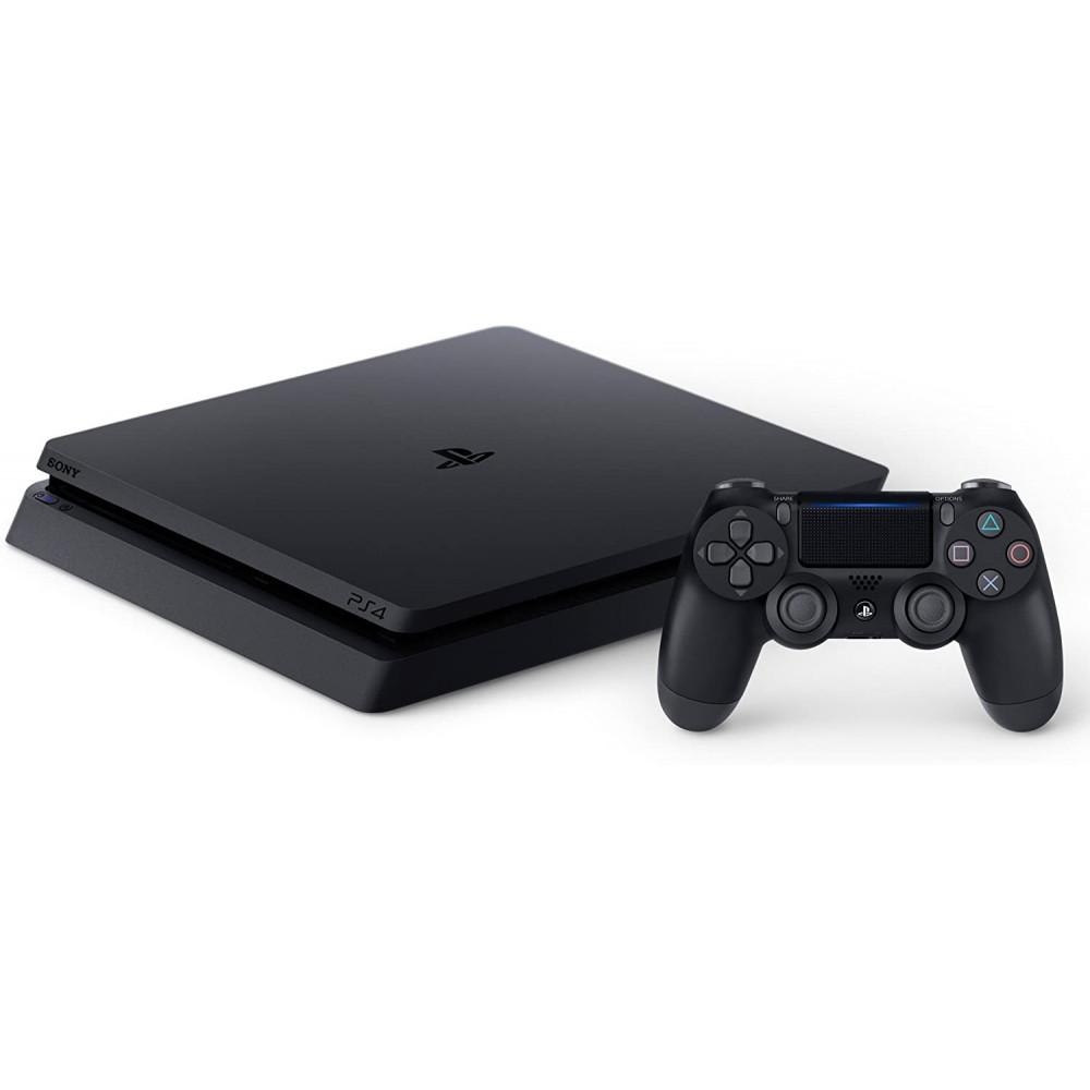 CONSOLE PS4 SLIM 500 GO (SANS BOITE) FR OCCASION