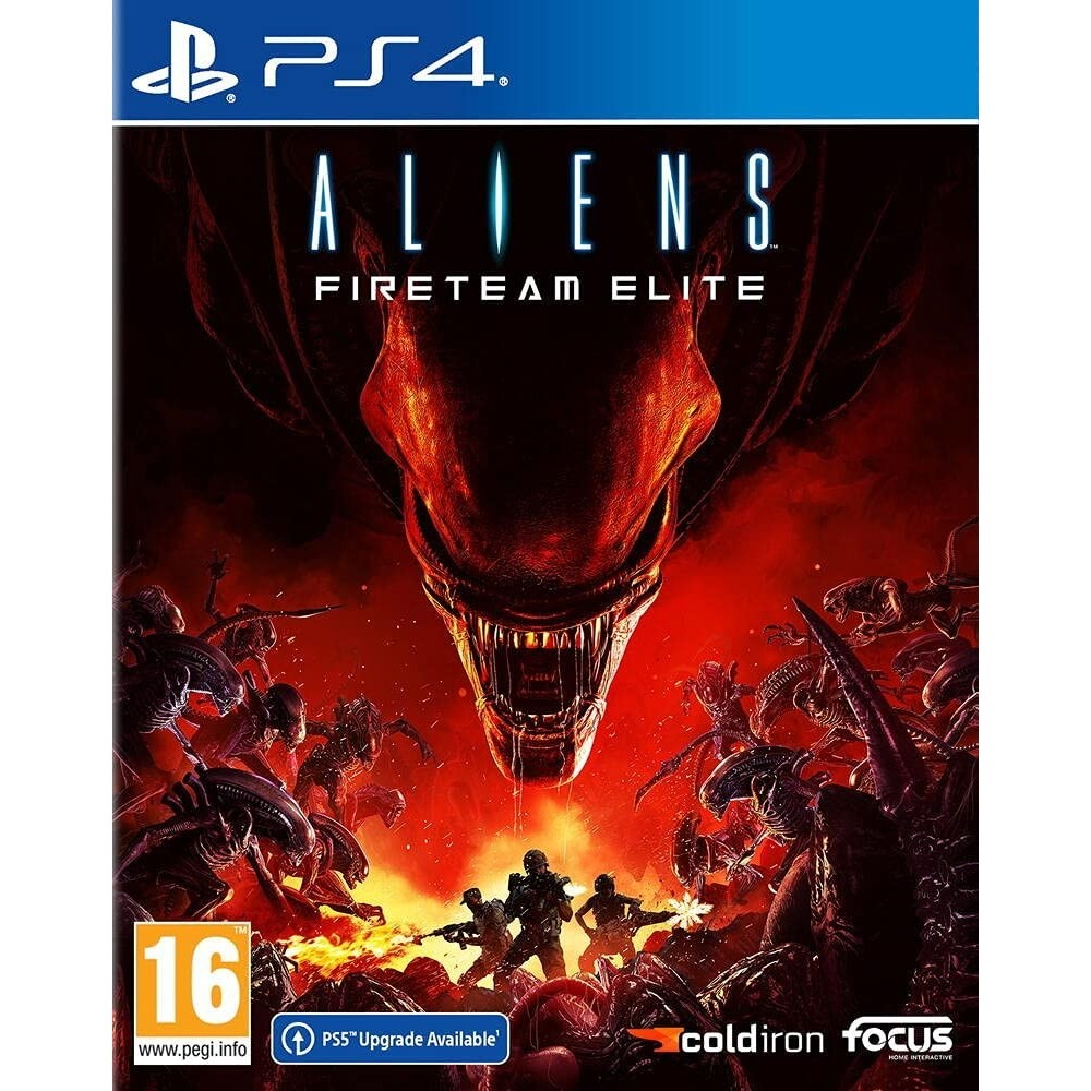 Aliens: Fireteam Elite PS4 EURO - Précommande