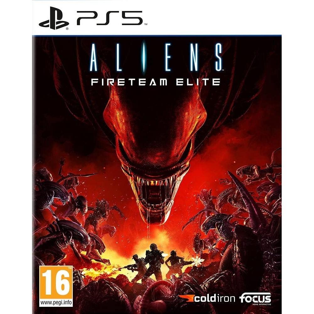 Aliens: Fireteam Elite PS5 EURO - Précommande