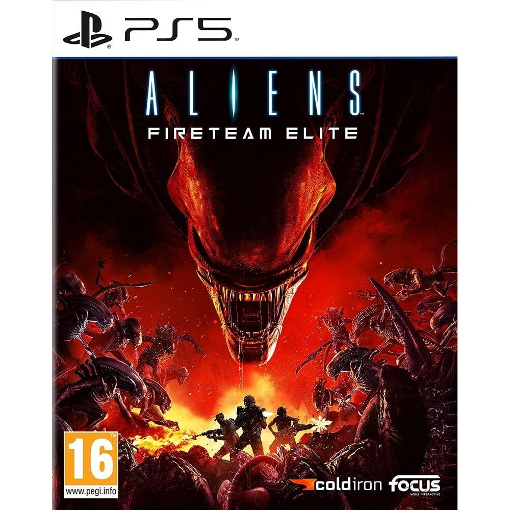 Aliens: Fireteam Elite PS5 EURO - Preorder