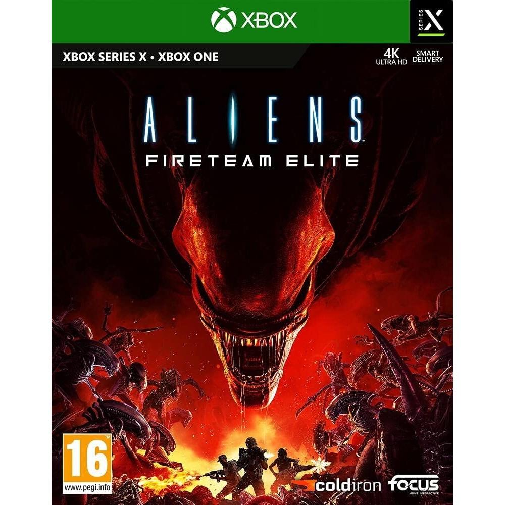 Aliens: Fireteam Elite Xbox One / Series X EURO - Preorder