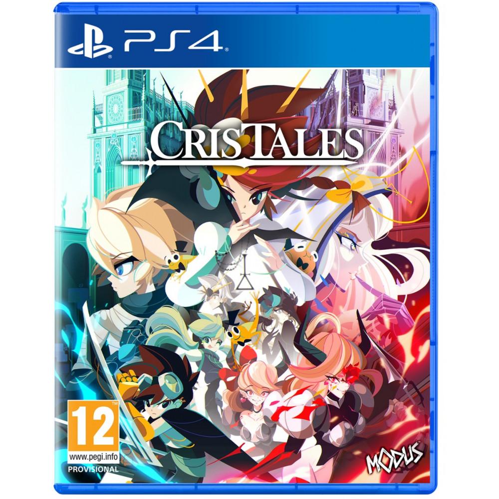 CRIS TALES PS4 FR NEW