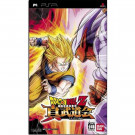 DRAGONBALL Z SHIN BUDOKAI PSP JPN OCCASION