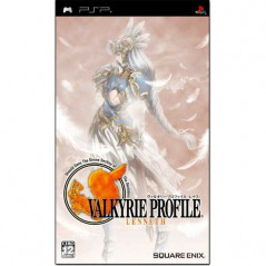 VALKYRIE PROFILE LENNETH PSP JPN OCCASION
