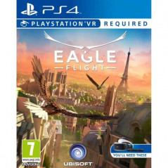 EAGLE FLIGHT PS4 FR NEW