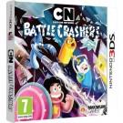 CARTOON NETWORK BATTLE CRASHERS 3DS PAL-UK NEW