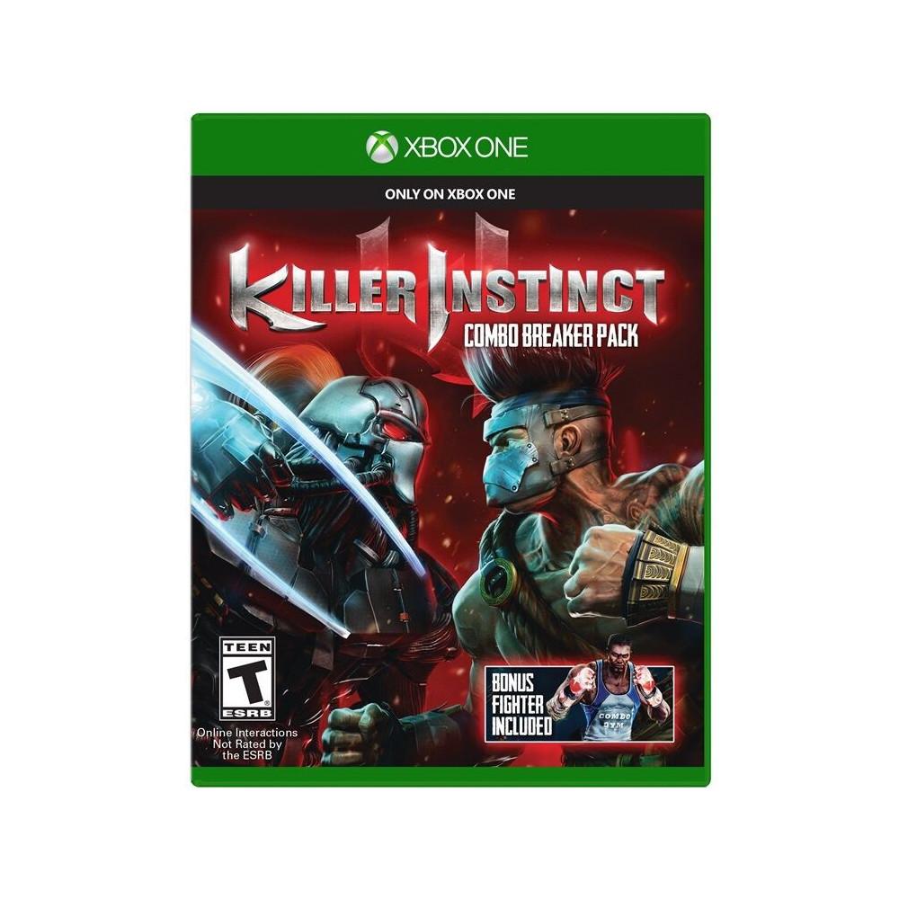 KILLER INSTINCT XBOX ONE FR NEW