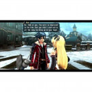 THE LEGEND OF HEROES TRAILS OF COLD STEEL 2 PSVITA UK NEW