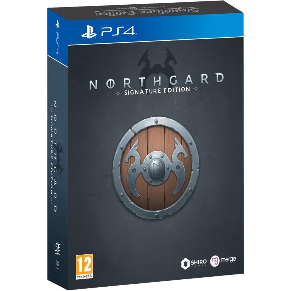NORTHGARD SIGNATURE EDITION PS4 EURO NEW