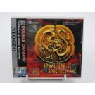 DOUBLE DRAGON NEO GEO CD USA NEW