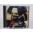 THE KING OF FIGHTERS 95 NEO GEO CD USA OCCASION
