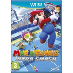 MARIO TENNIS ULTRA SMASH WII U VF