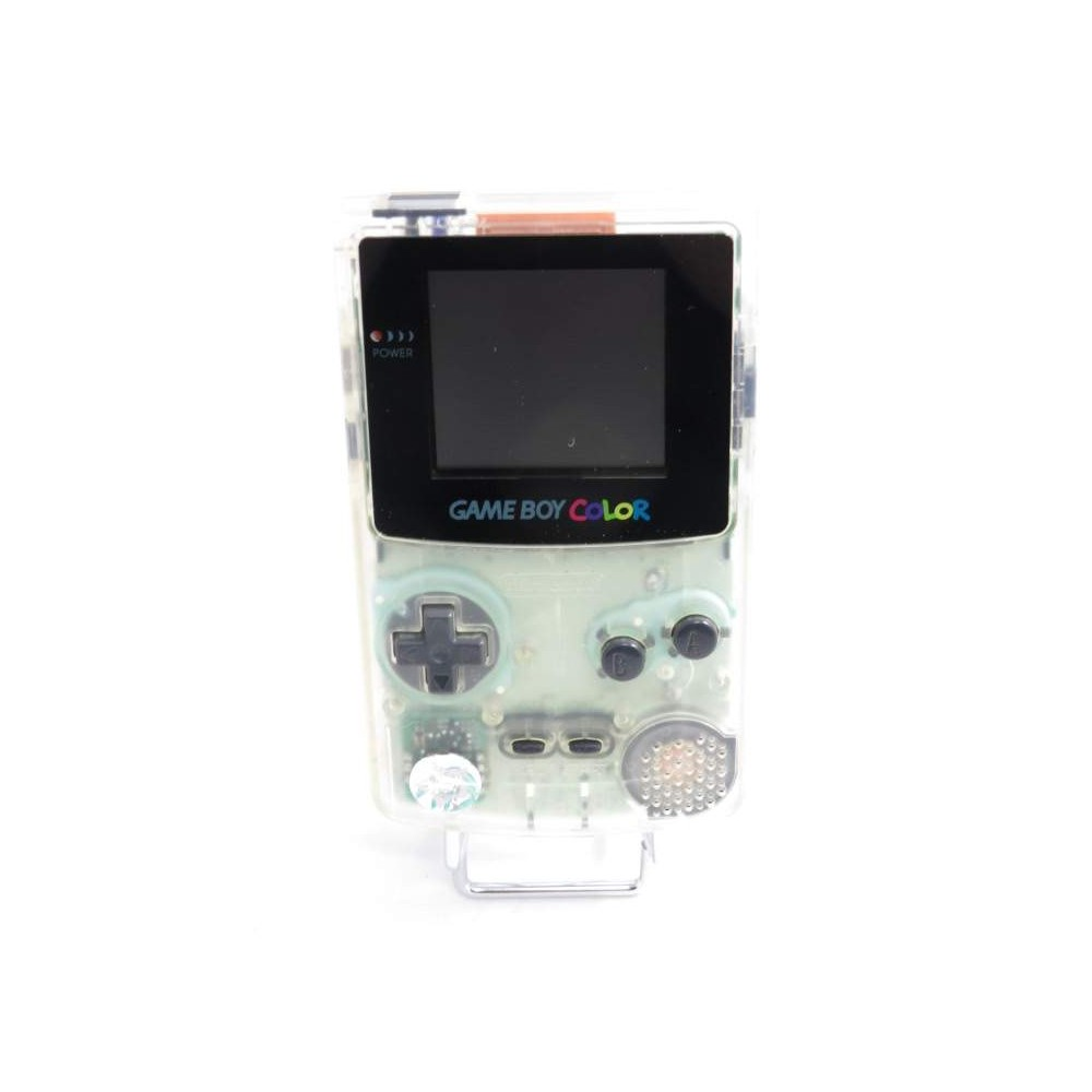 CONSOLE GAMEBOY COLOR TURQUOISE EURO OCCASION